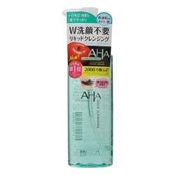B&C Labo AHA Cleansing Researc...