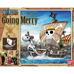 BANDAI ONE PIECE GOING MERRY