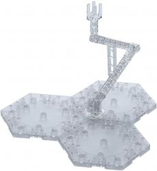 Bandai Action Base 4 Clear(Jap...