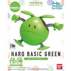 BANDAI HARO BASIC GRENN KIT