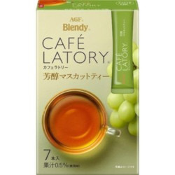 Ajinomoto Blendy Cafe Latory S...