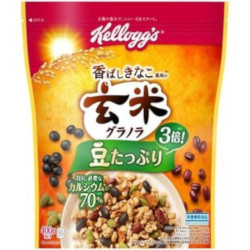 Kellogg's Brown Rice Glanola S...