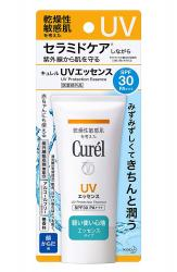 KAO Curel UV Essence SPF30 PA+...