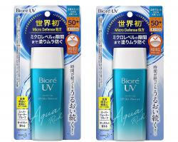 Biore Uv Aqua Rich Smooth Wate...