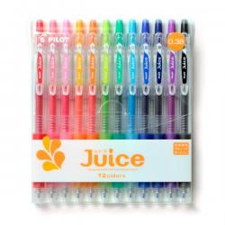 Pilot Juice 038 Gel Ink Ballpo...