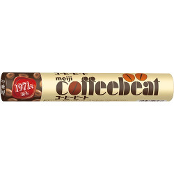 Meiji Coffee Beat Jumbo 105g