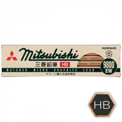 Mitsubishi Pencil Recycle Penc...