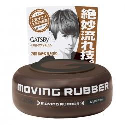 GATSBY Moving Rubber Multi For...