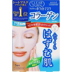 Kose Cosmeport Clear Turn Face...