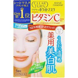KOSE Clear Turn White Vitamin ...