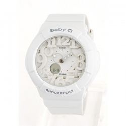 Casio Baby-G Neon Dial Series ...