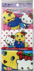 G-Mix Funassyi & Hello Kitty F...