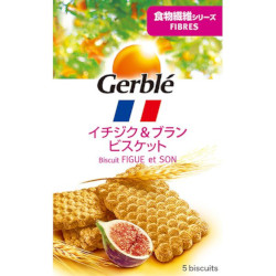 Otsuka Gerble Fig And Bran Bis...