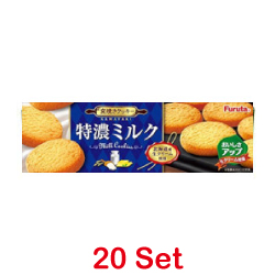 Furuta Special Rich Milk Cooki...