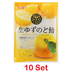 Ribon Fresh Citron Throat Loze...