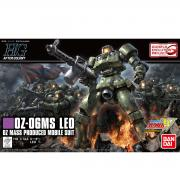 BANDAI HGAC 0Z-06MS LEO KIT