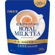 Nitto Kocha Royal Milk Tea 280...