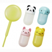 Torune Animal Sauce Case for B...