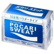 Otsuka Pocari Sweat Powder 10 ...